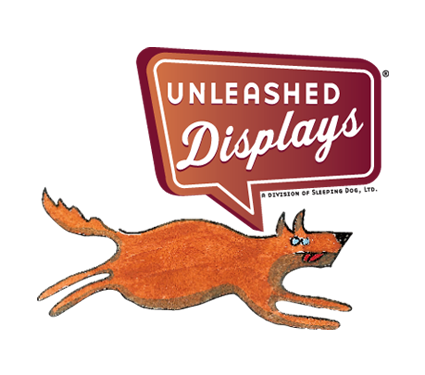 unleashed displays